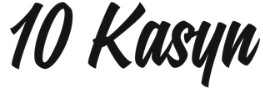 10kasyn website logo