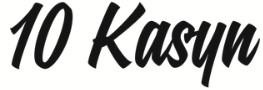 10kasyn website logo